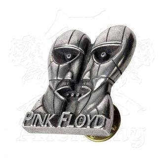 připínáček Pink Floyd - ALCHEMY GOTHIC - Division Bell, ALCHEMY GOTHIC, Pink Floyd