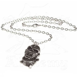 obojek Iron Maiden - ALCHEMY GOTHIC - Piece Of Mind - PP504