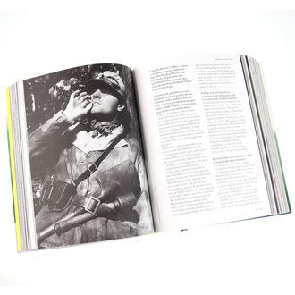 kniha Kmeny 90
