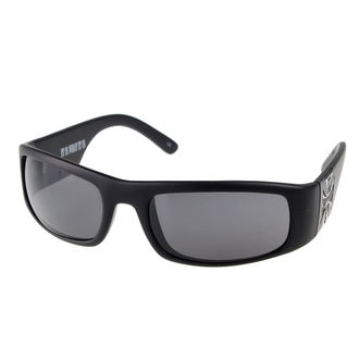 brýle West Coast Choppers - SMOKED, West Coast Choppers
