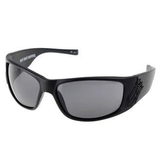 brýle West Coast Choppers - BLACK, West Coast Choppers