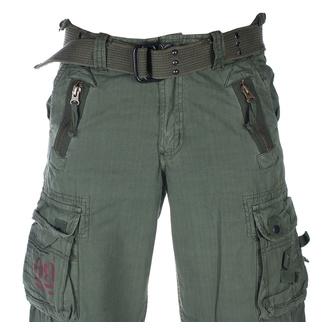 kalhoty pánské SURPLUS - ROYAL OUTBACK - GREEN - 05-3701-64