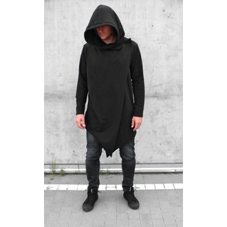 mikina (unisex) AMENOMEN - Black, AMENOMEN