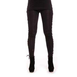 kalhoty dámské (legíny) VIXXSIN - BLACK