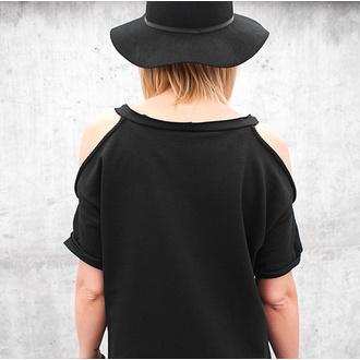 šaty dámské AMENOMEN - Pentagram - Black