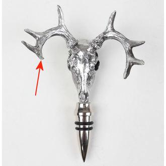 zátka na láhev Animal Skulls - POŠKOZENÁ - NS2080