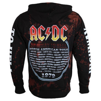 mikina pánská AC/DC - HIGHWAY TO HELL - BAILEY, BAILEY, AC-DC