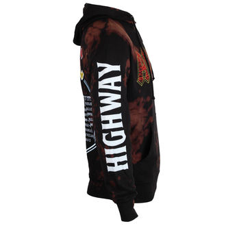 mikina pánská AC/DC - HIGHWAY TO HELL - BAILEY