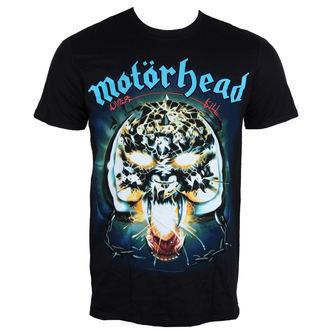 tričko pánské Motörhead - Overkill - ROCK OFF, ROCK OFF, Motörhead