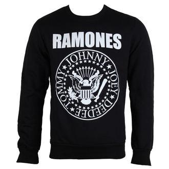mikina pánská Ramones - Presidential Seal - ROCK OFF, ROCK OFF, Ramones