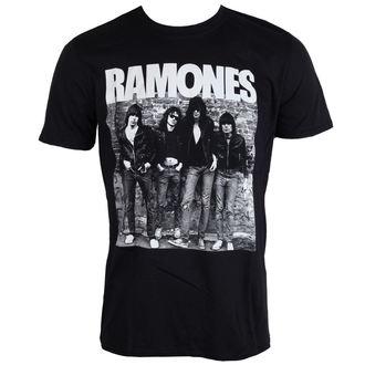tričko pánské Ramones - 1st Album - ROCK OFF, ROCK OFF, Ramones