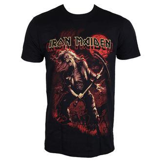 tričko pánské Iron Maiden - Benjamin Breeg - ROCK OFF, ROCK OFF, Iron Maiden