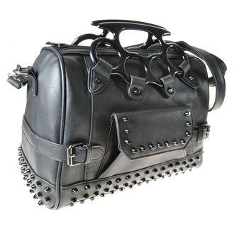 kabelka (taška) VIXXSIN - KASY - BLACK - POI457