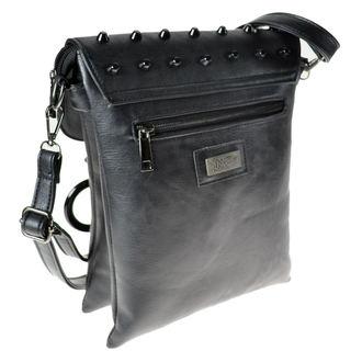 kabelka (taška) VIXXSIN - SOCIAL - BLACK - POI450