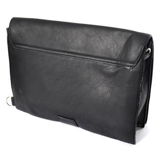 kabelka (taška) POIZEN INDUSTRIES - OCCULT - BLACK