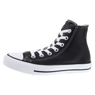 boty CONVERSE - Chuck Taylor All Star - Black - C132170