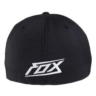 kšiltovka FOX - Signature - Black