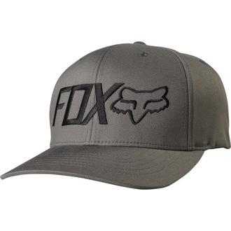 kšiltovka FOX - Draper - Graphite