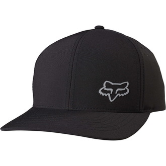 kšiltovka FOX - Meter Trucker - Black, FOX