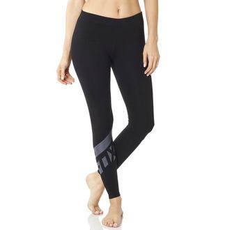 kalhoty dámské (legíny) FOX - Seca - Black