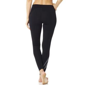 kalhoty dámské (legíny) FOX - Seca - Black, FOX