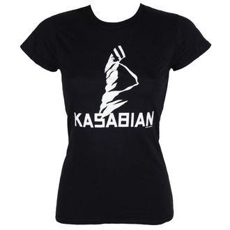 tričko dámské Kasabian - Ultra Skinny - ROCK OFF, ROCK OFF, Kasabian
