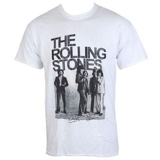 tričko pánské Rolling Stones - Est 1962 - ROCK OFF - RSTEE06MW