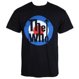 tričko pánské The Who - Target Classic - ROCK OFF - WHOTEE01MB