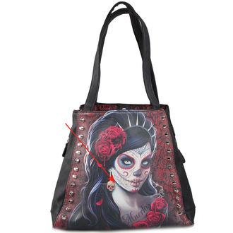 kabelka (taška) SPIRAL - Day Of The Dead - POŠKOZENÁ, SPIRAL