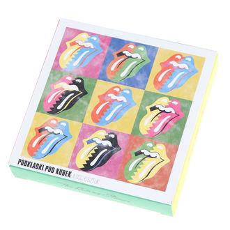 podtácek Rolling Stones