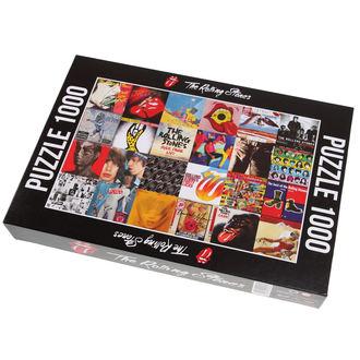 puzzle 1000 dílků Rolling Stones, Rolling Stones
