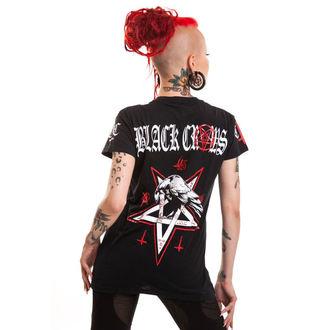 tričko dámské Cupcake Cult - BLACK CROWS, CUPCAKE CULT