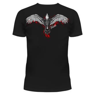 tričko dámské Vixxsin - Crow - Black, VIXXSIN
