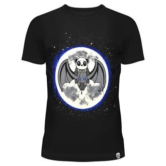 tričko dámské Killer Panda - DRAGON - Black, KILLER PANDA