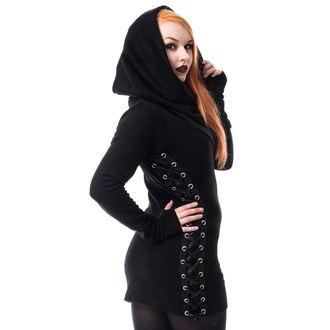 svetr dámský Vixxsin - Lyla - Black, VIXXSIN