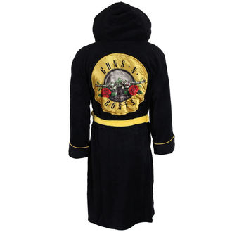 župan dětský Guns N' Roses - Black, Guns N' Roses