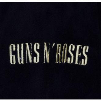 župan dětský Guns N' Roses - Black