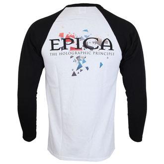 tričko pánské s dlouhým rukávem EPICA - The holographic principle - NUCLEAR BLAST, NUCLEAR BLAST, Epica