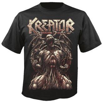 tričko pánské KREATOR - Unleashed - NUCLEAR BLAST, NUCLEAR BLAST, Kreator