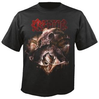 tričko pánské KREATOR - Gods of violence - NUCLEAR BLAST, NUCLEAR BLAST, Kreator