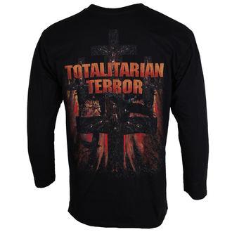 tričko pánské s dlouhým rukávem KREATOR - Totalitarian terror - NUCLEAR BLAST, NUCLEAR BLAST, Kreator