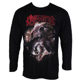 tričko pánské s dlouhým rukávem KREATOR - Gods of violence - NUCLEAR BLAST, NUCLEAR BLAST, Kreator