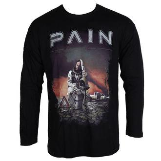 tričko pánské s dlouhým rukávem PAIN - Coming home - NUCLEAR BLAST, NUCLEAR BLAST, Pain