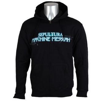 mikina pánská SEPULTURA - Machine messiah - NUCLEAR BLAST, NUCLEAR BLAST, Sepultura