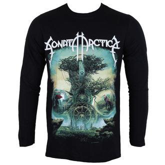 tričko pánské s dlouhým rukávem SONATA ARCTICA - The ninth hour - NUCLEAR BLAST, NUCLEAR BLAST, Sonata Arctica
