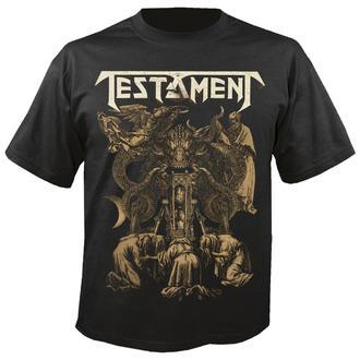 tričko pánské TESTAMENT - Demonarchy - NUCLEAR BLAST, NUCLEAR BLAST, Testament