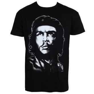 tričko pánské Che Guevara - Black - HYBRIS, HYBRIS, Che Guevara