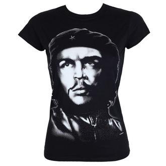 tričko dámské Che Guevara - Black - HYBRIS, HYBRIS, Che Guevara