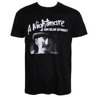 tričko pánské Noční můra z Elm Street - Black - HYBRIS, HYBRIS