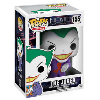 figurka Batman - The Animated Series POP! - The Joker
